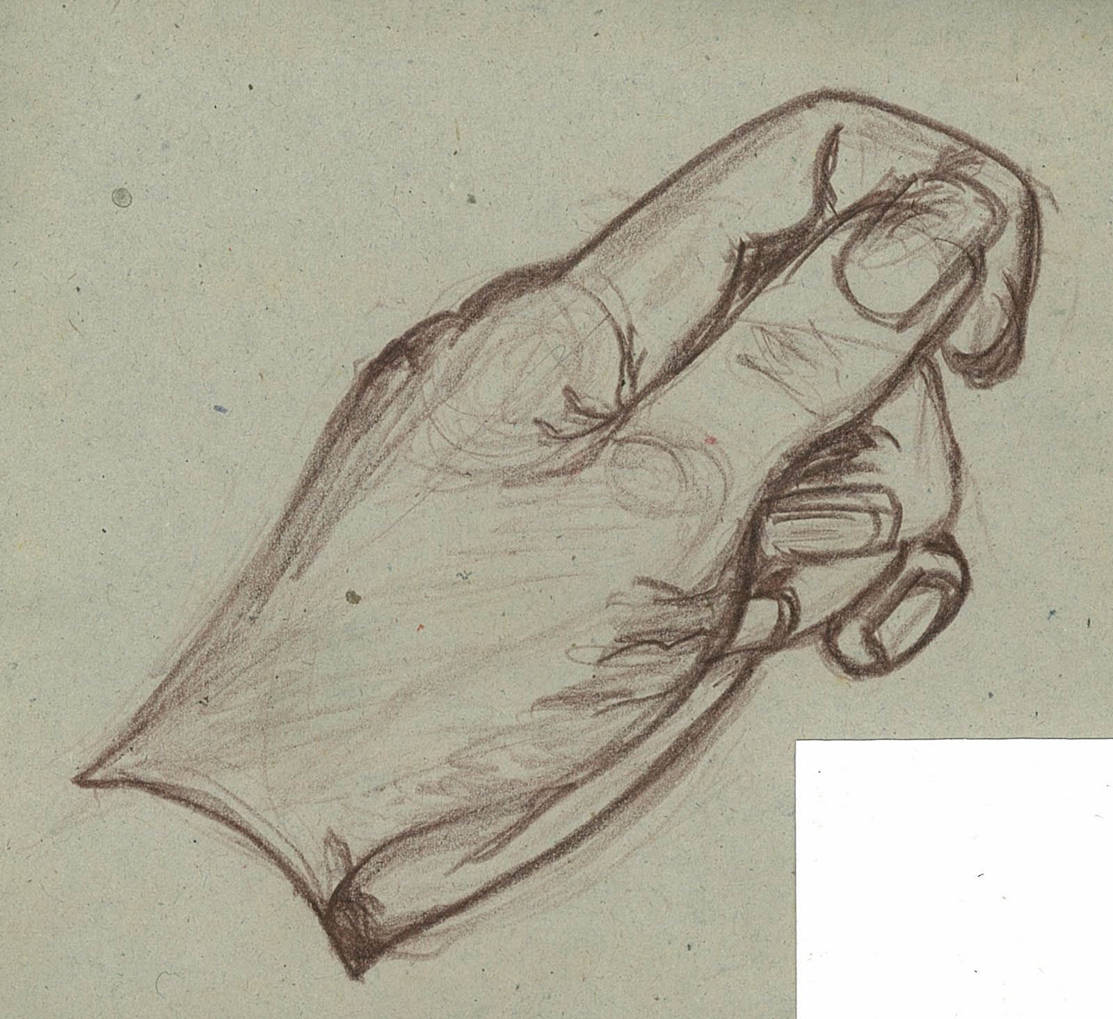 Line Drawing Hand : Kris art works hand line drawing