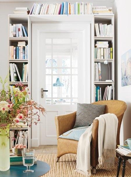 blog de decora o arquitrecos id ias de organiza o em pequenos espa os. Black Bedroom Furniture Sets. Home Design Ideas
