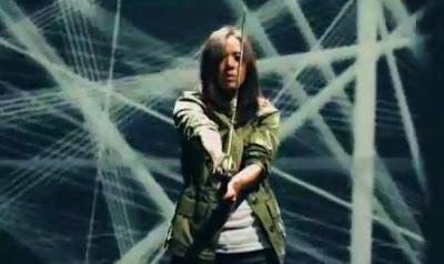 Yoon Mi Rae Tasha Reid Get It In still