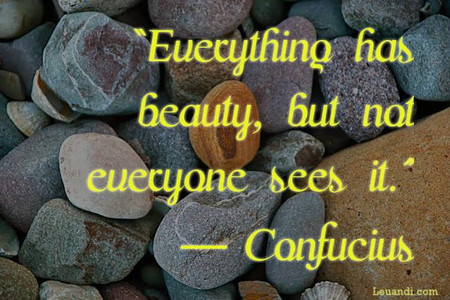 beauty, Confucius, life, philosophy