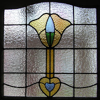 stained glass Bromley