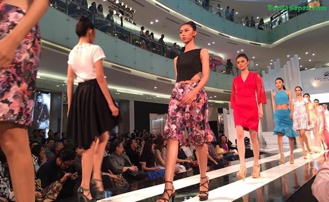 Artis Asmirandah Tinggalkan Dunia Hiburan Untuk Kembangkan Bisnis Fashion