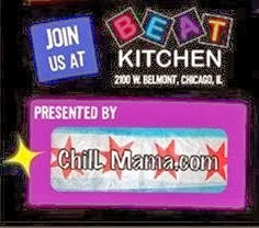 ChiIL Mama & Beat Kitchen's Concerts for Kids will see YOU next Year!!  Next up Jan 12th.