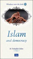 Cover Image: Fethullah Gulen on democracy and Islam