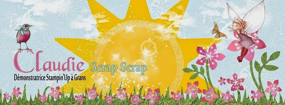 Claudie scrap scrap