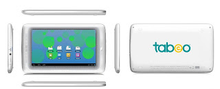 Tabeo tablet for kids from Toys R Us