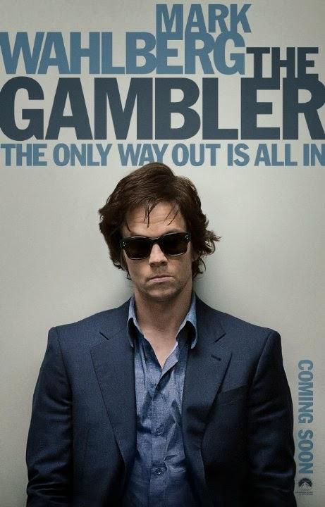 Ver El apostador (The Gambler) (2014) Online