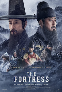 The Fortress (2017) Full Movie
