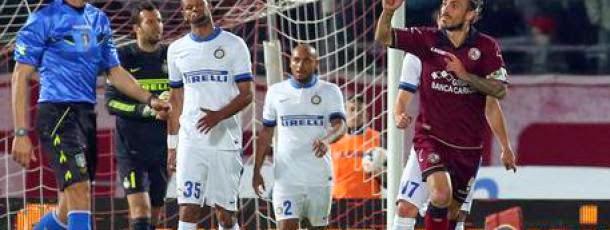 Livourne 2-2 Inter Milan # Tous les Buts