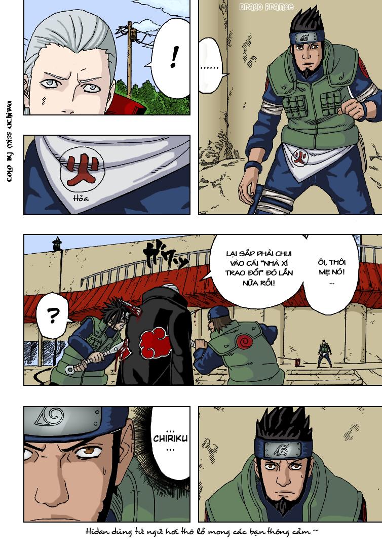 Naruto chap 323.Color Trang 2 - Mangak.info