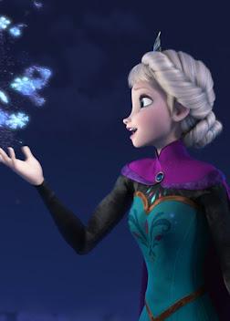 Disney Releases 1st Trailer for Frozen 2