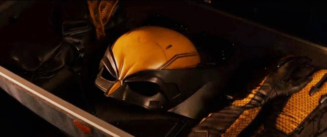 The Wolverine : la scène coupée présentant le fameux