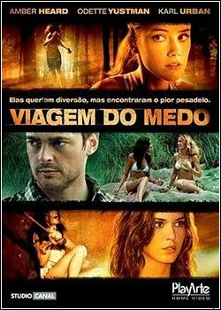 Filme Viagem Do Medo Dublado AVI DVDRip