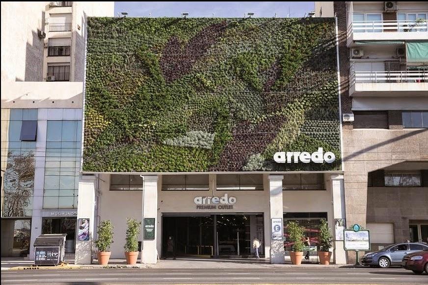 Empresas arredo renueva la imagen de sus locales y for Cambio arredo cadeo