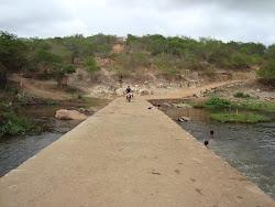 RIO ITAPICURU- POV, SANTO AMBRÓSIO