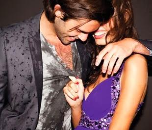 Lettre d'amour pour son copain : Je t'aime plus que tout