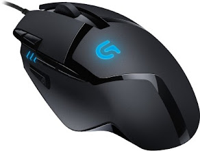 Mouse Used By Me !