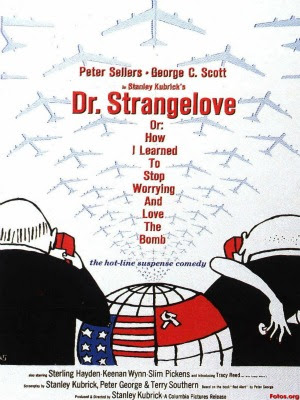 Bác Sĩ Strangelove Vietsub - Dr. Strangelove or: How I Learned to Stop Worrying and Love the Bomb Vietsub (1964)