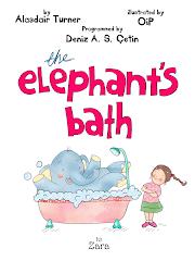 Elephant's Bath / Filin Banyosu