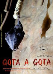 Gota a Gota, nº 22 (2020). PINCHA EN LA PORTADA