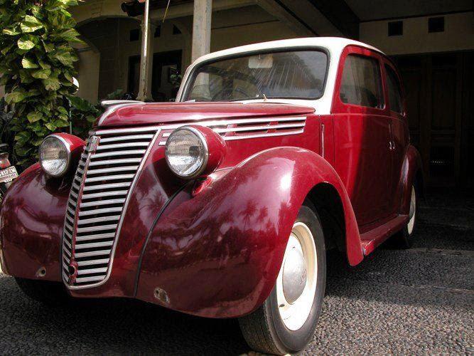 info mobil tua dijual fiat kuno 1948 depok lapak mobil dan motor bekas. Black Bedroom Furniture Sets. Home Design Ideas