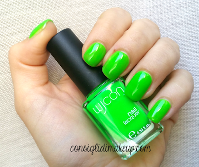 NOTD: Smalto N.602 - Wycon Cosmetics