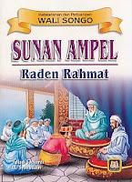 toko buku rahma: buku SUNAN AMPEL (Raden Rahmad), pengarang yuliadi soekardi, penerbit pustaka setia