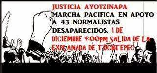 JUSTICIA AYOTZINAPA