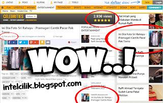 Page view intelcilik.blogspot.com