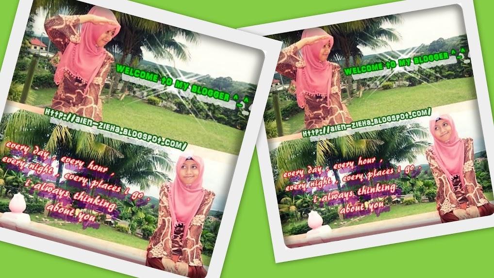 my blogger ^_^