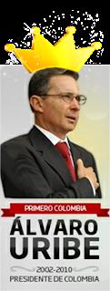 Uribe Campeón