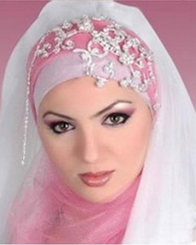 Style And Fashion 2012- 2013 ( Hijab, Wedding Fashion For Muslim)