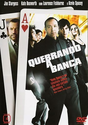 capa Download – Quebrando a Banca – DVDRip AVI Dual Áudio + RMVB Dublado