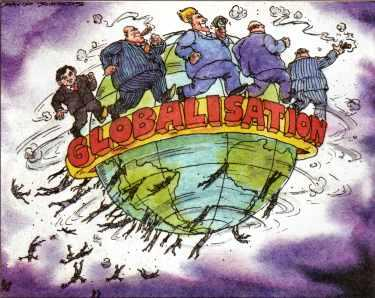 the positive and negative of globalization in north america Some argue that globalization is a positive development as it will give rise to new industries and more jobs in developing countries others say globalization is negative in that it will force poorer countries of the with the predominance of american pop culture as well as political and economic influence around the world,.