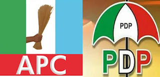 APC using EFCC, ICPC against opposition – PDP