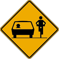 bicis y coches
