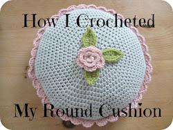 Round Cushion Pattern
