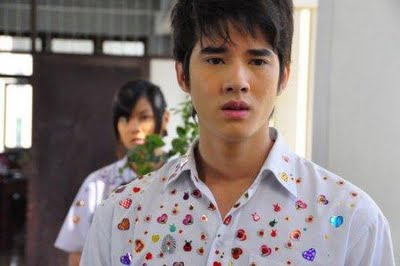 crazy little thing called love or first love is a hit 2010 thai movie
