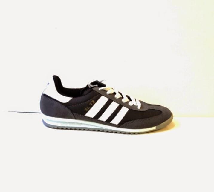 Sepatu Adidas XL 72