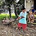 WORDLESS WEDNESDAY | Kampung Boy