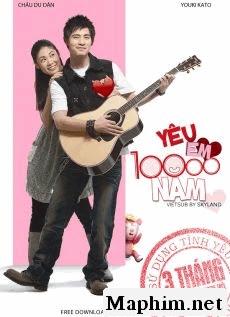 Yêu Em 10000 Năm  Love You 10000 Year