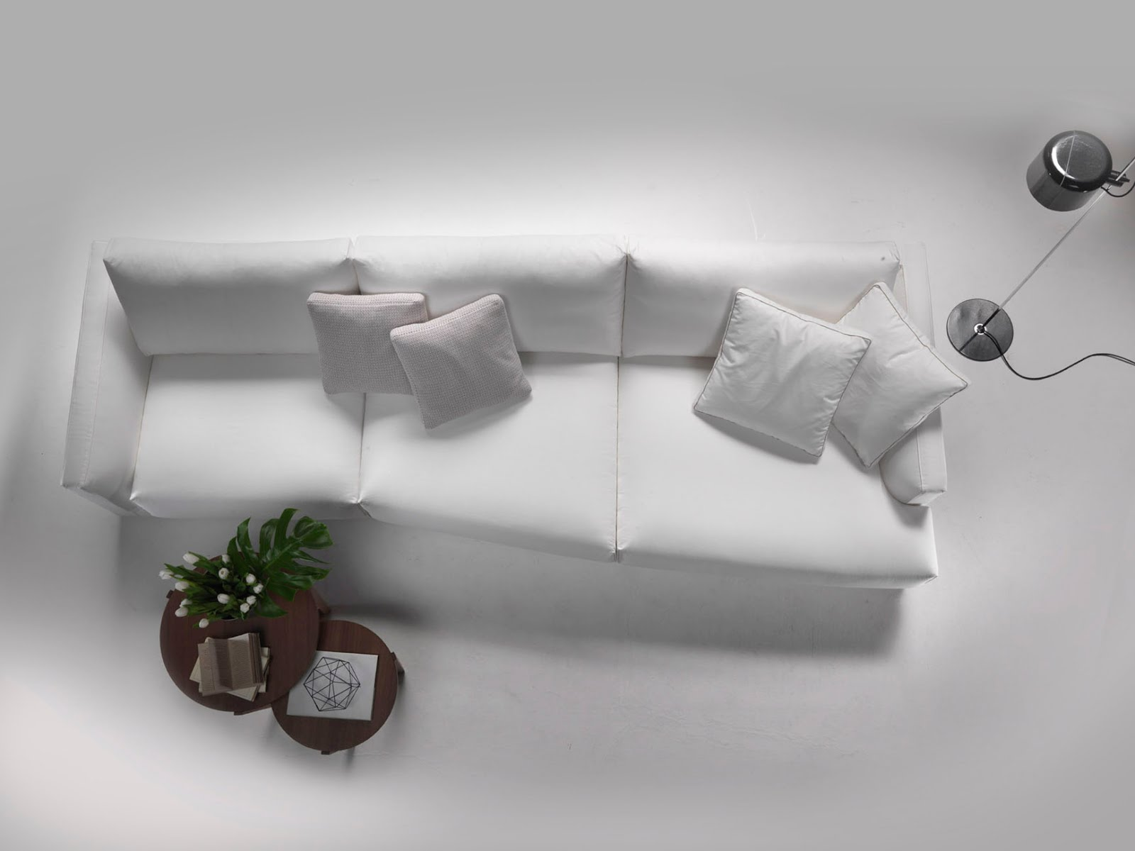 Fabbrica divani su misura milano tino mariani