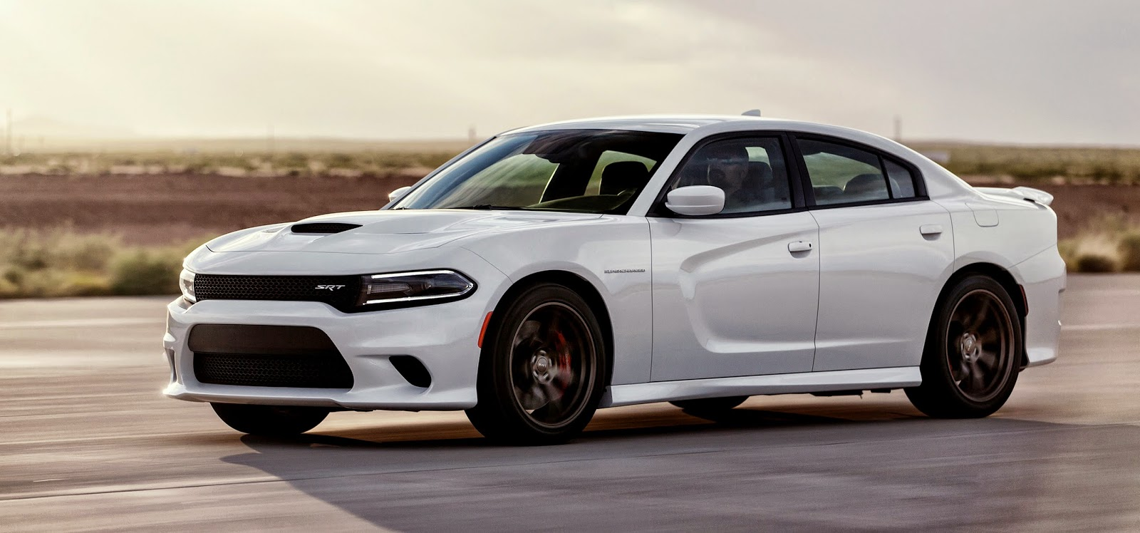 Uautoknow Dodge Injects Speed And Power Into New 2015 Charger