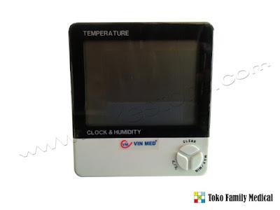 jual pengukur suhu ruangan