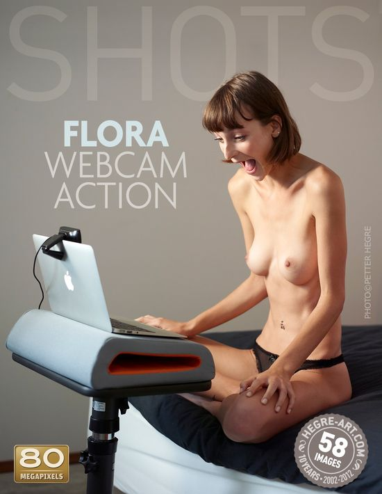 Hegre-Art28 Flora - Webcam Action 08270
