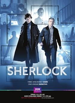 Thám Tử Sherlock: Phần 2