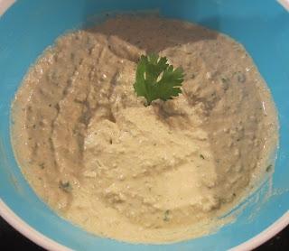 [lecker] Hummus