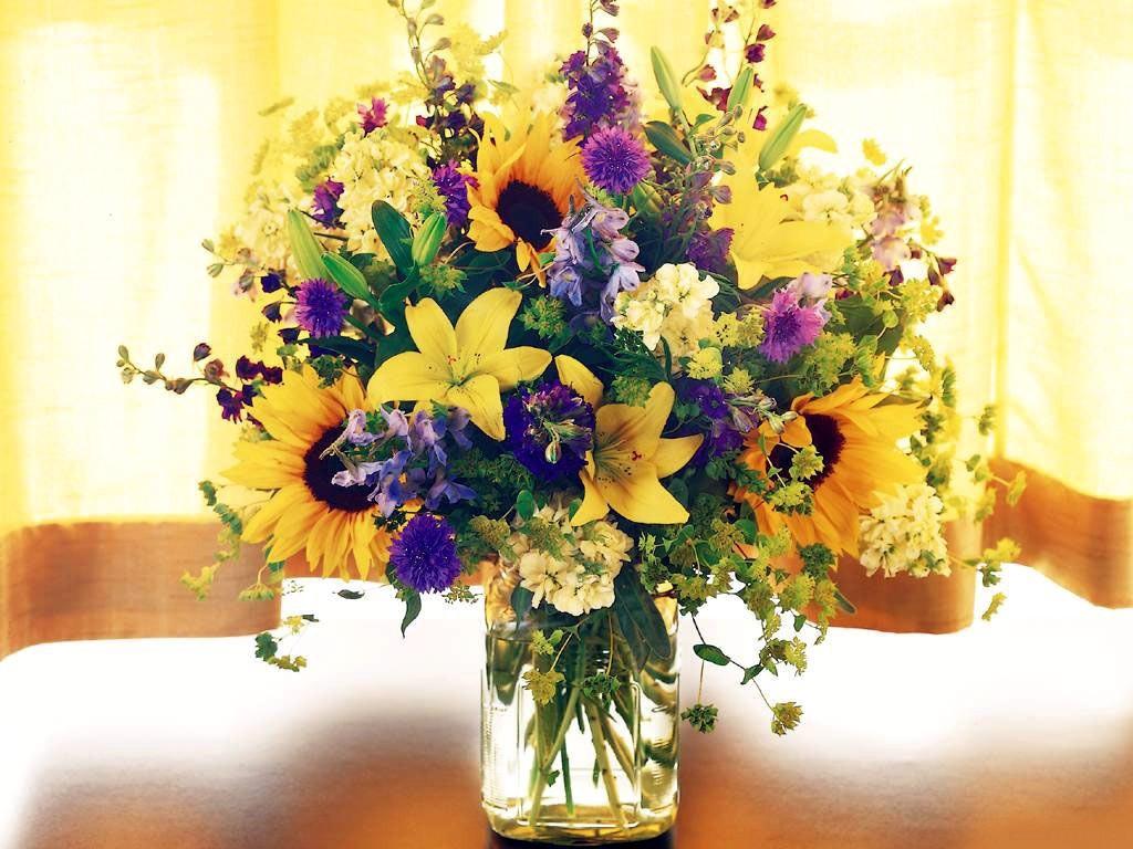 Bouquet De Fleurs Original Id E D Co