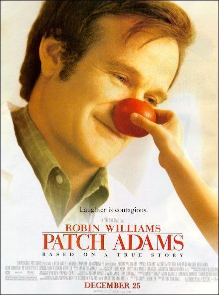 filme patch adams  gratis