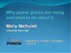 Why Power Prices Are Rising